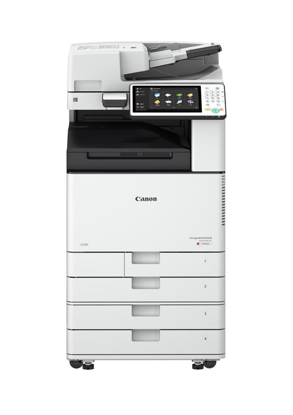 MF Laser A3 Colore CANON IR ADV C3520i