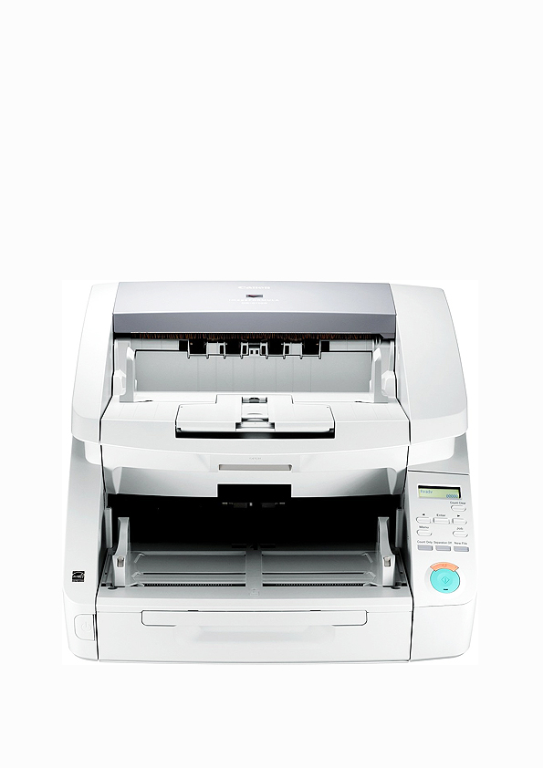 Scanner A3 Colore CANON DR-G1100
