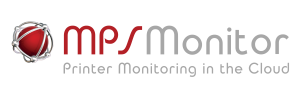 MPS Monitor controllo remoto stampanti e consumabili