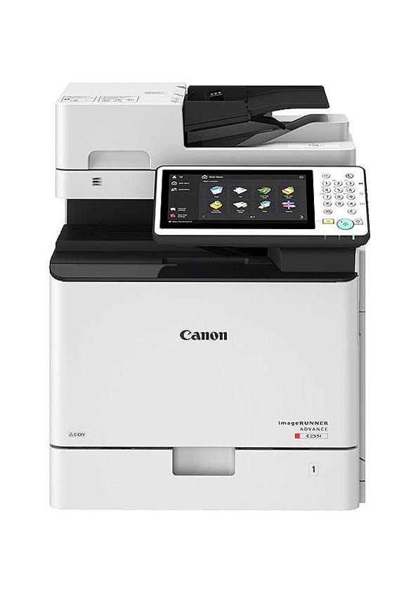 Multifunzione Laser A4 Colore CANON IR ADV C256i