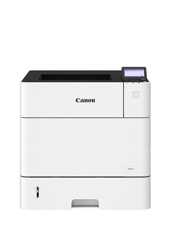 Stampante A4 B/N CANON i-Sensys LBP351x