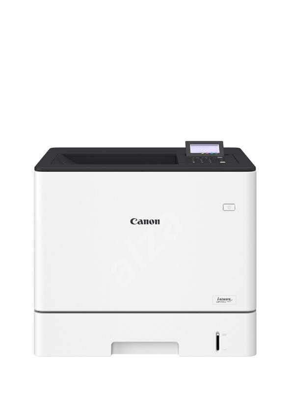 Stampante A4 Colore CANON i-Sensys LBP710Cx