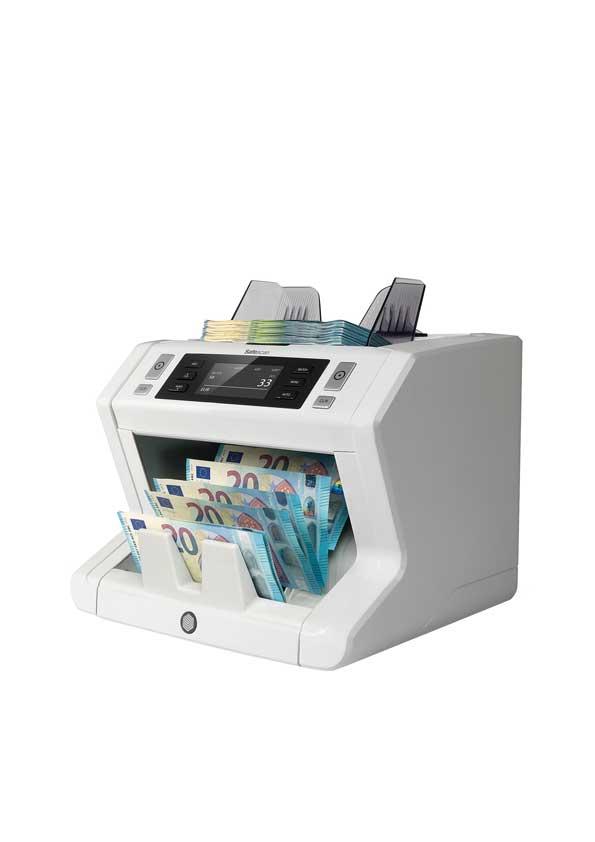 Safescan 2660-S Conta e Verifica Banconote