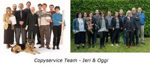 copyservice-team-ieri-oggi