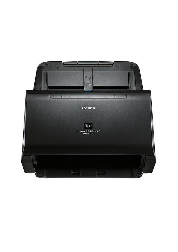 Scanner A4 Colore Canon imageFORMULA DR-C230