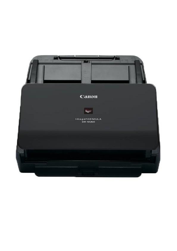 Scanner A4 Colore Canon imageFORMULA DR-M260