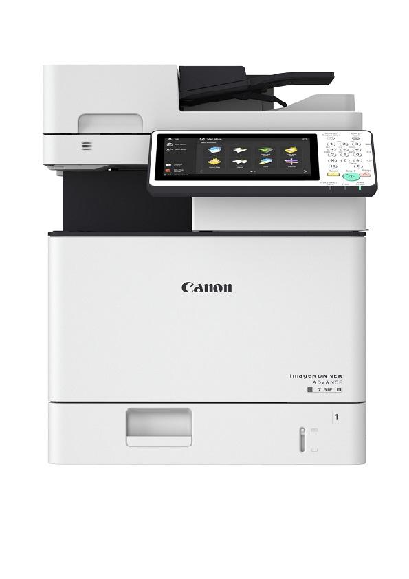 CANON iR-ADV 525i