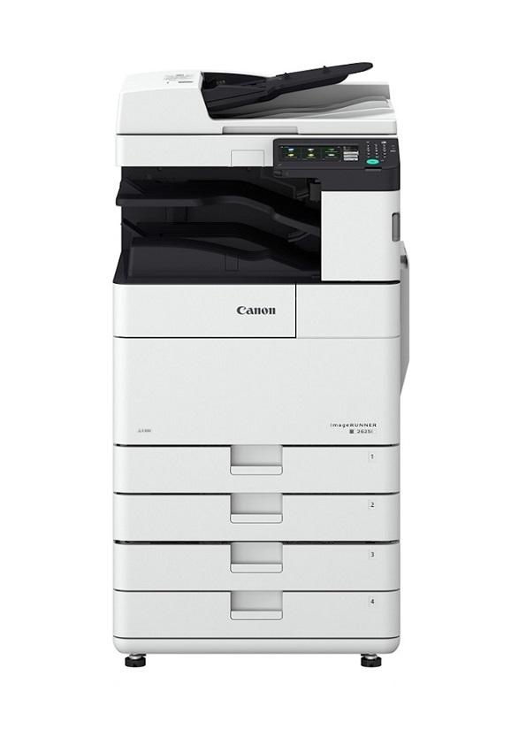 MF Laser A3 B/N CANON iR 2630i