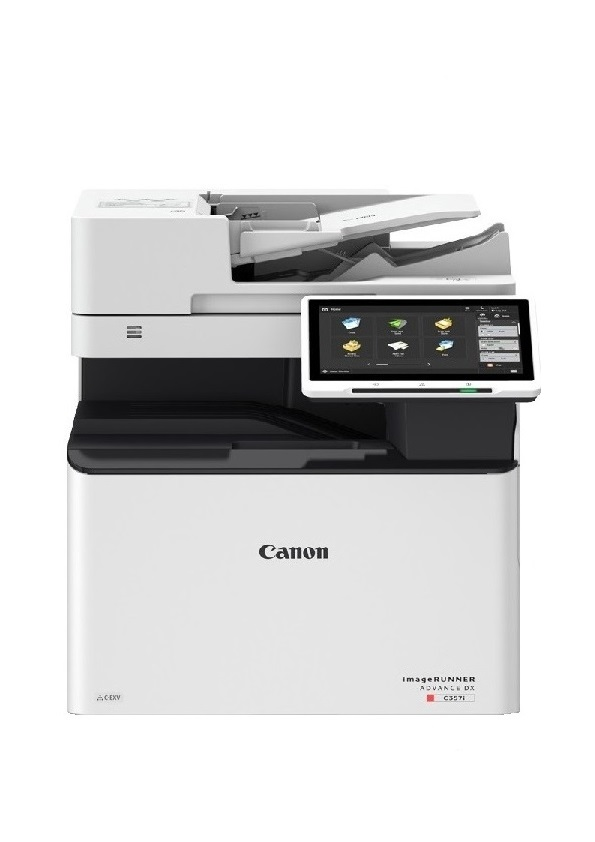 MF Laser A4 Colore CANON IR ADV DX C257i