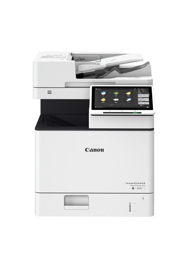 CANON iR-ADV DX 527-617-717