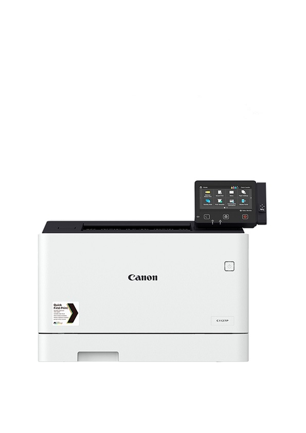 Stampante A4 B/N CANON i-SENSYS X C1127P
