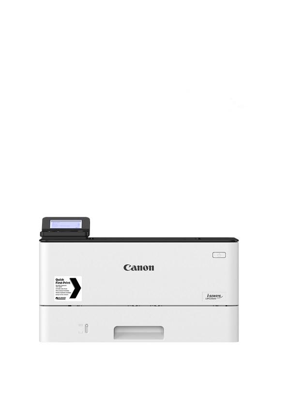 Stampante A4 B/N CANON i-SENSYS i-SENSYS LBP226dw